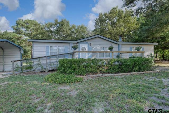 13686 W Fm 16, Lindale, TX 75771 (MLS #10139816) :: Dee Martin Realty Group