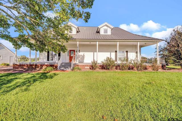 3456 Fm 2966 B, Quitman, TX 75783 (MLS #10139954) :: Griffin Real Estate Group