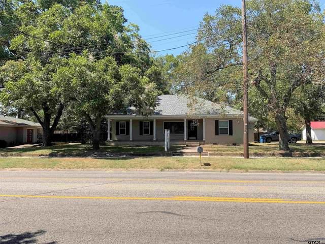 406 S Main, Winnsboro, TX 75494 (MLS #10139993) :: The Edwards Team