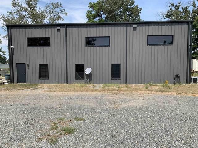 596 Cargill, Kilgore, TX 75662 (MLS #10140023) :: RE/MAX Professionals - The Burks Team