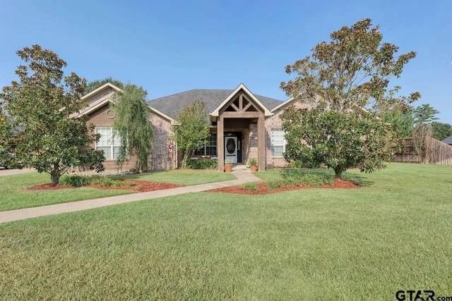 404 Lynn St, Whitehouse, TX 75791 (MLS #10140166) :: Griffin Real Estate Group