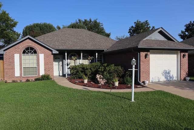 908 Barbara Street, Sulphur Springs, TX 75482 (MLS #10140216) :: RE/MAX Professionals - The Burks Team