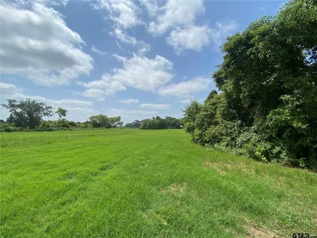 20acres Farm Road 69, Como, TX 75431 (MLS #10140234) :: RE/MAX Professionals - The Burks Team