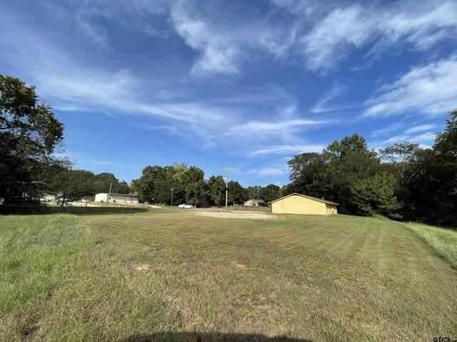 1008 E Ferguson Rd, Mt Pleasant, TX 75455 (MLS #10140258) :: The Edwards Team