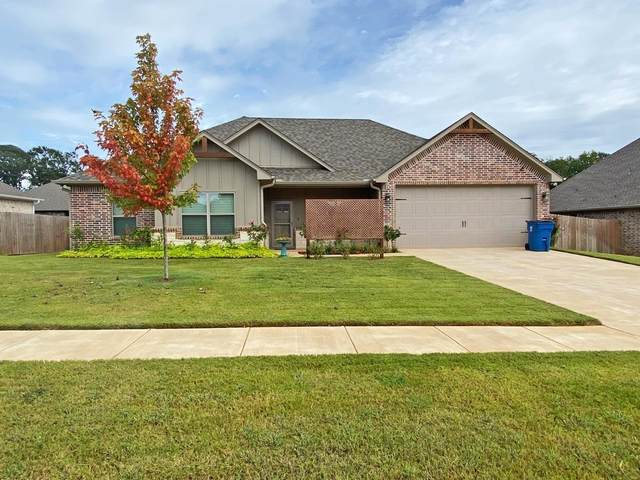 907 Charlie, Whitehouse, TX 75791 (MLS #10140284) :: Griffin Real Estate Group