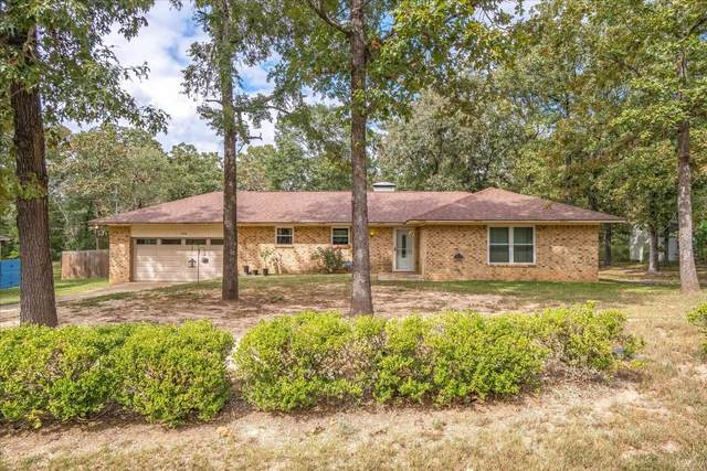 930 Whipporwill, Murchison, TX 75778 (MLS #10140332) :: Griffin Real Estate Group