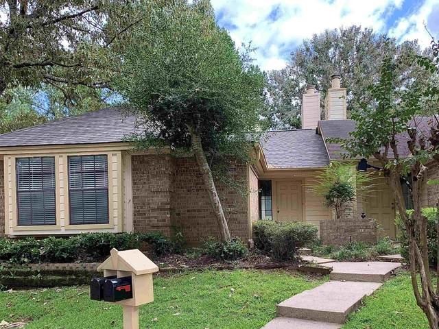 1721 Mill Creek, Tyler, TX 75703 (MLS #10140365) :: The Edwards Team
