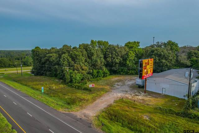 2971 Us Hwy 175 E, Athens, TX 75751 (MLS #10140374) :: The Edwards Team