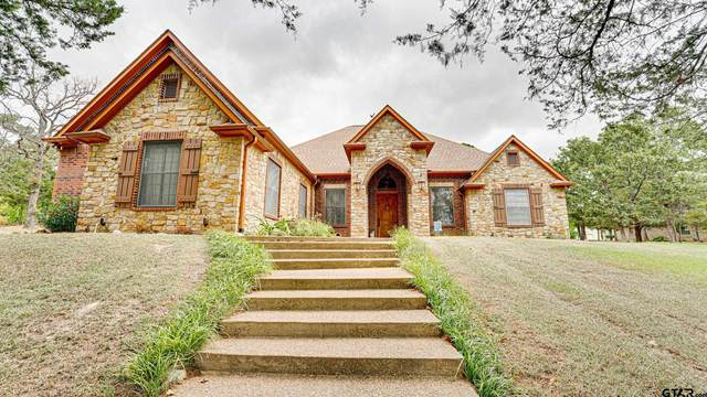 304 County Road 2311, Mineola, TX 75773 (MLS #10140381) :: Griffin Real Estate Group