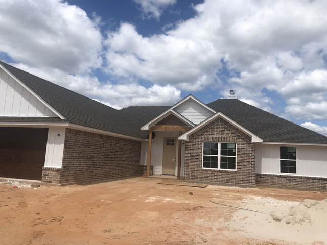 721 Oklahoma St (Lot 6), Van, TX 75790 (MLS #10140408) :: Griffin Real Estate Group