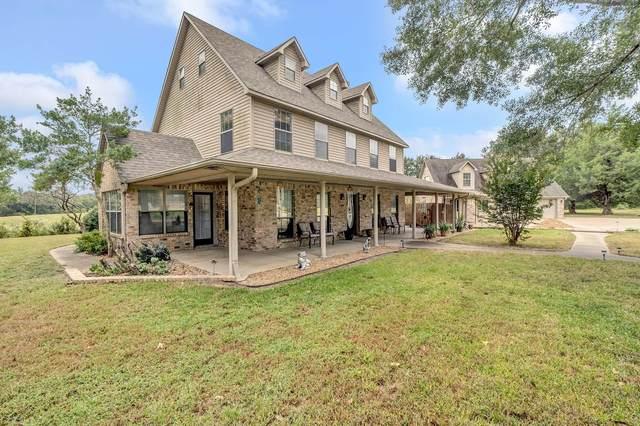 769 S Maple Avenue, Van, TX 75790 (MLS #10140413) :: Griffin Real Estate Group