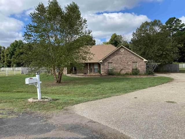 13517 Oakwood Dr., Chandler, TX 75758 (MLS #10140436) :: Benchmark Real Estate Services
