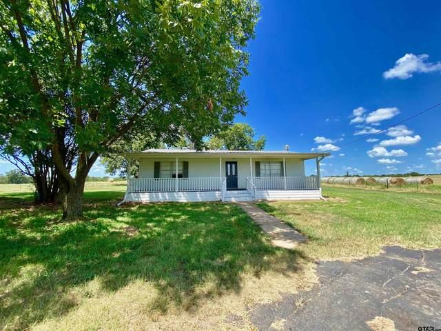 2179 Farm Road 269, Pickton, TX 75471 (MLS #10140442) :: The Edwards Team