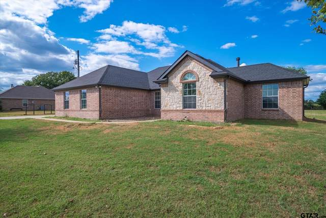 6466 W State Highway 243, Canton, TX 75103 (MLS #10140443) :: RE/MAX Professionals - The Burks Team