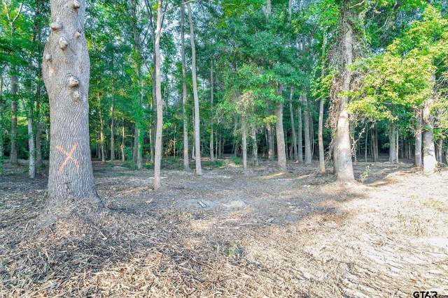 11120 County Road 4103 (Lot 5), Lindale, TX 75771 (MLS #10140469) :: RE/MAX Professionals - The Burks Team