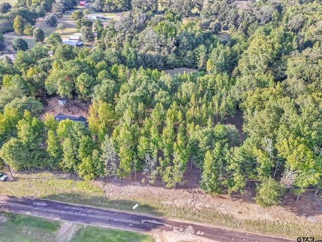 11088 County Road 4103 (Lot 6), Lindale, TX 75771 (MLS #10140470) :: RE/MAX Professionals - The Burks Team
