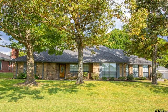 127 Clubview Drive, Hideaway, TX 75771 (MLS #10140491) :: The Edwards Team