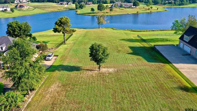 23540 Champion Dr, Lindale, TX 75771 (MLS #10140540) :: Griffin Real Estate Group