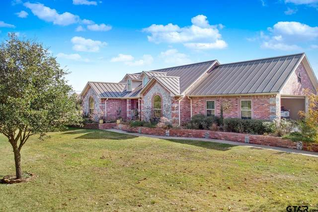13850 State Hwy 11, Pickton, TX 75471 (MLS #10140557) :: The Edwards Team
