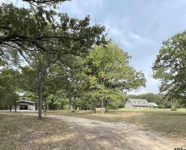 23acres Rains County Road 2610, Alba, TX 75410 (MLS #10140564) :: RE/MAX Professionals - The Burks Team