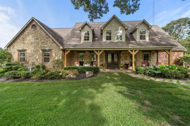 11271 County Road 4102, Lindale, TX 75771 (MLS #10140571) :: The Edwards Team