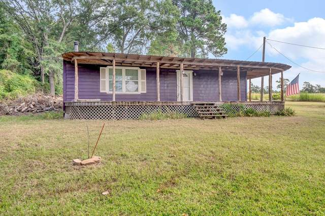 15026 County Road 1134, Tyler, TX 75709 (MLS #10140624) :: The Edwards Team