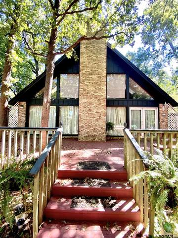 321 Hide A Way Ln Central, Hideaway, TX 75771 (MLS #10140644) :: The Edwards Team