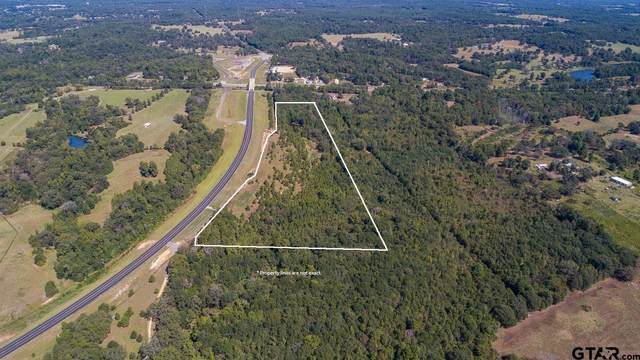 000 Loop 564, Mineola, TX 75773 (MLS #10140650) :: Griffin Real Estate Group