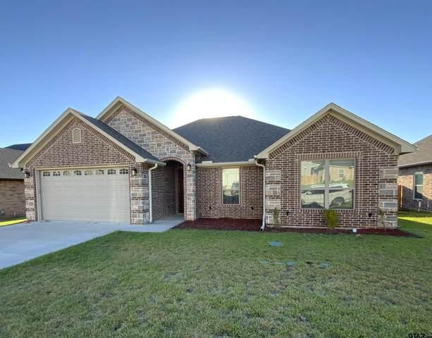 1216 Nate Circle, Bullard, TX 75757 (MLS #10140689) :: RE/MAX Professionals - The Burks Team