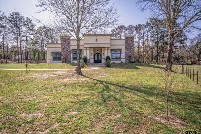 1011 Cotten, Tyler, TX 75704 (MLS #10140711) :: Griffin Real Estate Group