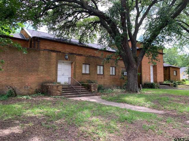 1102 Augusta, Tyler, TX 75701 (MLS #10140719) :: Griffin Real Estate Group