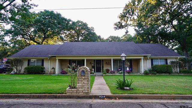 8319 Oxford, Tyler, TX 75703 (MLS #10140729) :: Griffin Real Estate Group