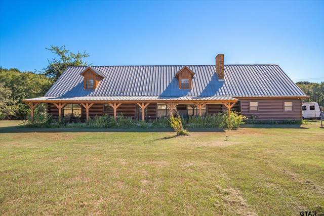 11985 Fm 315 S, Larue, TX 75770 (MLS #10140732) :: Griffin Real Estate Group