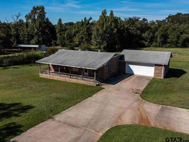 16156 Fm 2493, Tyler, TX 75703 (MLS #10140736) :: Griffin Real Estate Group