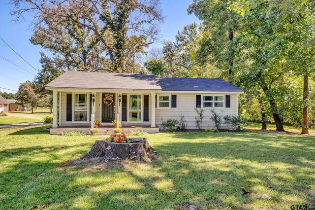 13652 Cr 431, Tyler, TX 75706 (MLS #10140739) :: Griffin Real Estate Group