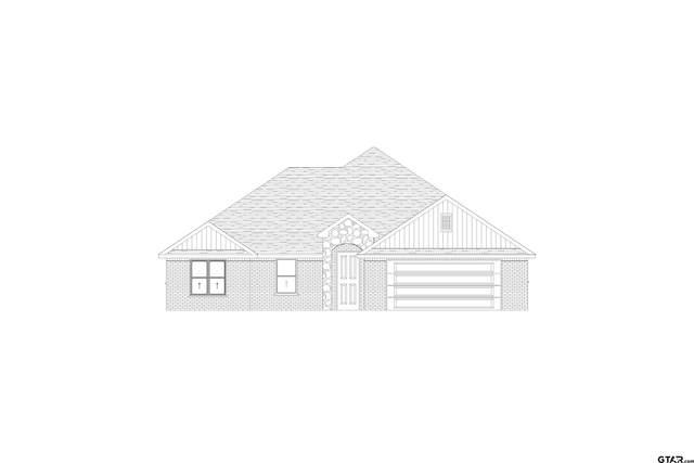 19138 Seneca Drive, Flint, TX 75762 (MLS #10140740) :: Griffin Real Estate Group