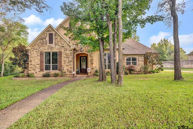500 Oak Grove Way, Bullard, TX 75757 (MLS #10140741) :: Griffin Real Estate Group