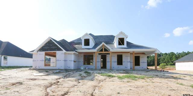 14298 Cr 192, Tyler, TX 75703 (MLS #10140743) :: Griffin Real Estate Group