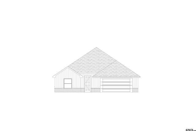 19162 Seneca Drive, Flint, TX 75762 (MLS #10140747) :: Griffin Real Estate Group