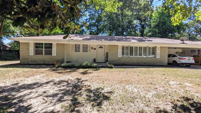 3225 Timberlane Dr, Tyler, TX 75701 (MLS #10140749) :: Griffin Real Estate Group