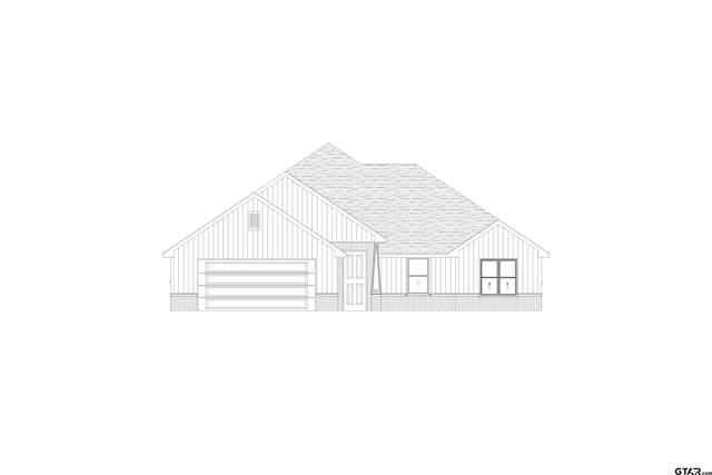 19174 Seneca Drive, Flint, TX 75762 (MLS #10140750) :: Griffin Real Estate Group