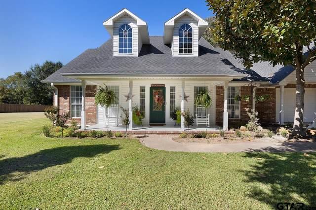 22735 Diamond Bay Dr, Frankston, TX 75763 (MLS #10140759) :: Griffin Real Estate Group