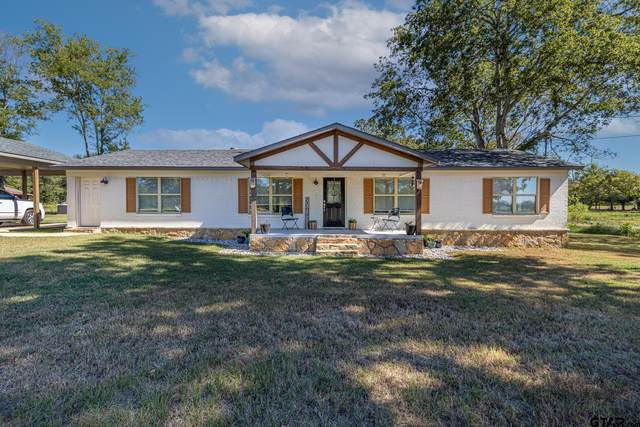 12817 E Us Hwy 175, Larue, TX 75770 (MLS #10140761) :: Griffin Real Estate Group