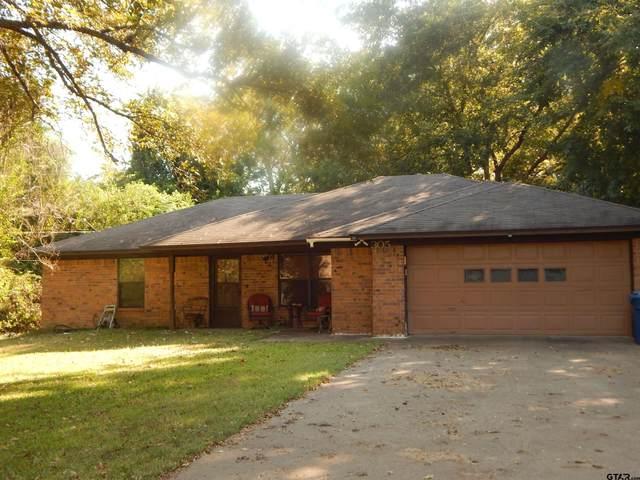 305 Willingham Rd., Whitehouse, TX 75791 (MLS #10140763) :: The Edwards Team