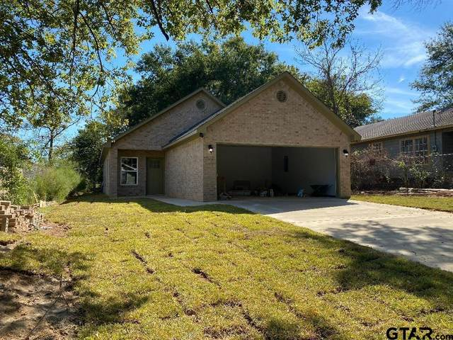 2615 Glass Ave, Tyler, TX 75702 (MLS #10140767) :: Griffin Real Estate Group