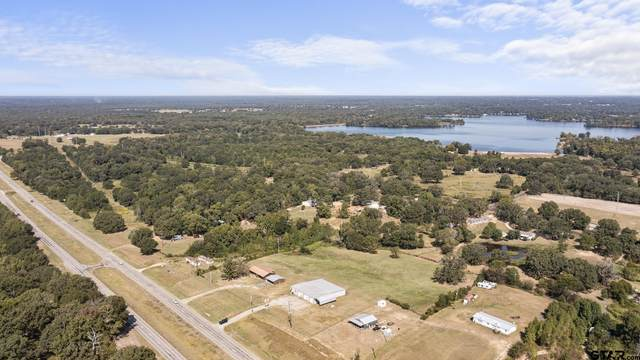 3540 W Us Highway 80, Mineola, TX 75773 (MLS #10140791) :: Griffin Real Estate Group