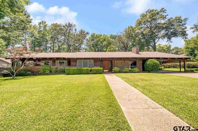 3715 Fry Ave., Tyler, TX 75701 (MLS #10140809) :: RE/MAX Professionals - The Burks Team
