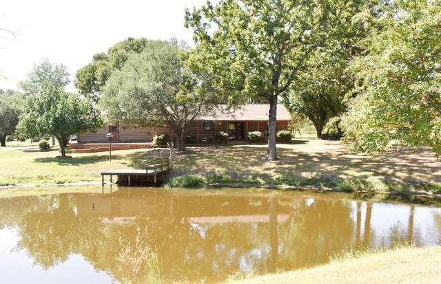 371 Private Road 5567, Alba, TX 75410 (MLS #10140818) :: Griffin Real Estate Group