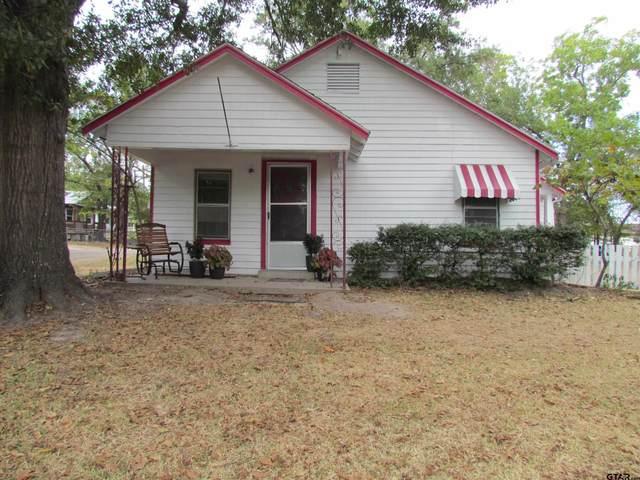 299 College Street, Alba, TX 75410 (MLS #10140819) :: Dee Martin Realty Group