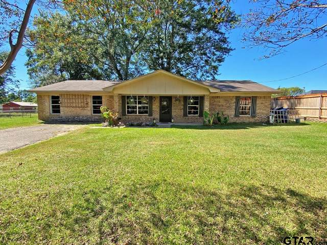 305 Acker Ave., Whitehouse, TX 75791 (MLS #10140939) :: RE/MAX Professionals - The Burks Team